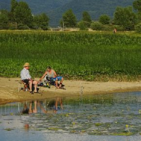 709 6 290x290 - Jezero skozi fotografski objektiv